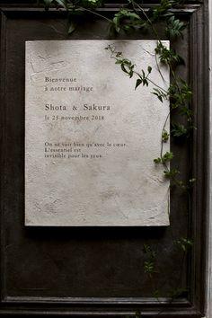 キャンバスのウェルカムボード Wedding Welcome Board, Welcome Boards, Wedding Props, Diy Wedding, Wedding Decorations, Invitation Card Design, Invitation Cards, Invitations, Wedding Planer
