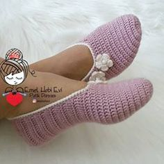 Crochet Boots, Crochet Slippers, Crochet Clothes, Crochet Ripple, Crochet Poncho, Crochet Accessories, Women's Accessories, Sock Shoes, Baby Knitting