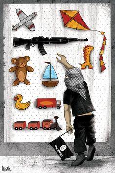 Vasco Gargalo  (2015-11-18)  Kids ISIS -   Toys