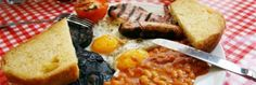 Top 10 Places in London for a Traditional English Breakfast