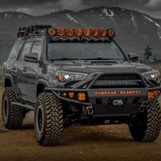 Toyota 4runner Trd, Toyota Tacoma, Future Trucks, Future Car, Truck Tent Camping, Toyota Surf, 4x4, Trd Pro, 4 Runner