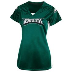 Philadelphia Eagles Jersey Top