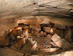 Cumberland Caverns   Cumberland Caverns McMinnville, TN   Student Minister