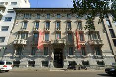 Immobile Liberty della Sorgente Group a Milano...
