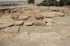 Long-Lost Egyptian Temple Found : Discovery News