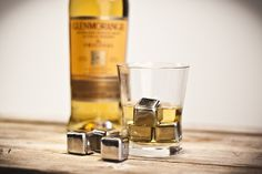 These are the best whiskey stones on the market. They are called Great White Ice whiskey stones and they are made from stainless steel. They are dishwasher safe and they only have to be in the freezer from 1 - 2 hours before you use them. You can buy them on http://www.amazon.ca/gp/product/B00GFU8UT2 #whiskey stones #whiskey rocks # ice stones #whisky stones #whiskey stone