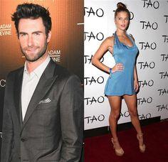 Modelizing rumor roundup with Adam Levine, Leonardo DiCaprio and Chris Pine | Gallery | Wonderwall