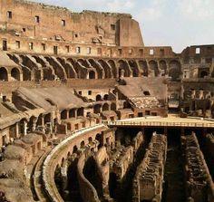 Corporations Renovate Rome's Landmarks: Colosseum, Trevi Fountain  Pyramid of Cestius