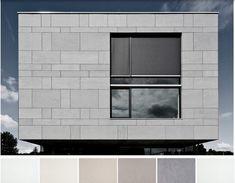 Engineered Assemblies - EQUITONE Fibre Cement Facade Material- Engineered Assemblies Inc.