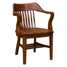 Merveilleux Our Bank Of England / Courthouse Chair Is A Solid Oak Reproduction Of The  Original Chairs
