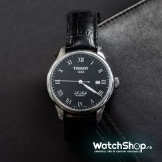 Primul ceas Tissot a inceput sa-si miste acele inca din 1853, la initiativa lui Charles-Felicien Tissot si a fiului sau, Charles-Emile Tissot. Din acel moment, brandul Tissot a pionierat numeroase progrese in istoria ceasului - inclusiv primul ceas de buzunar Tissot, mecanic, produs in serie, primul ceas de buzunar dual time-zone si primul ceas Tissot din plastic. Tissot a reusit sa ajunga la statusul unei marci de lux, pastrand insa accesibilitatea preturilor. Manado, G Shock, Watch Brands, Watches, Leather, Accessories, Instagram, Wrist Watches, Brand Name Watches