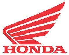 Honda Motorcycle Logo [AI-PDF]