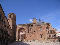 Villanueva de los Infantes, quiz�s, el m�tico �lugar de la Mancha de cuyo nombre…