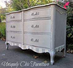 French Provincial Pa