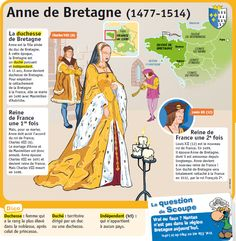 French Teaching Resources, Teaching French, Study French, Mythology, Queens, Middle Ages, History Of The World, World Discovery, Trivia