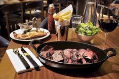 London's best restaurants for steak