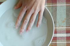 How to Clean Your Fingernails  Your fingernails can do a lot of things. They can be kept short or grown very long, painted or done nail art with, and lots more. Unfortunately, dirty fingernails seriously limit your chances of 1. doing any of the above, and 2. looking hot. So if you want to know how to properly clean your fingernails, just read on!