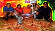 DAMAS GRATIS 20 EXITOS