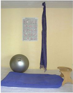 Rebozo, birth ball, birthing stool, position chart, mattress cover...tools for home birth
