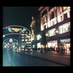 #Topshop #OxfordCircus #London