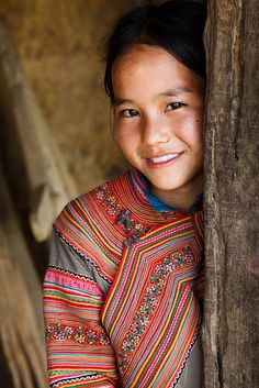 children of Vietnam. - Explore the World with Travel Nerd Nici, one Country at a Time. http://TravelNerdNici.com