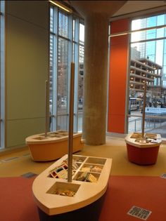 Hennepin County Public Library: Children's Section