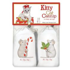 White Kitty Cat Nip * Want to know more, click on the image.(This is an Amazon affiliate link and I receive a commission for the sales)