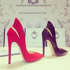 """megalomania"" aleksander siradekian's new spring/summer 2014 collection…"
