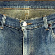 10 Designer Eco-Friendly Jeans