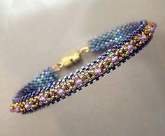 Peyote Beadwork - Bracelets