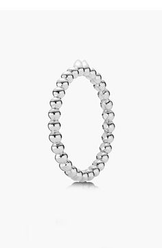 PANDORA 'Eternal Clouds' Band Ring available at #Nordstrom