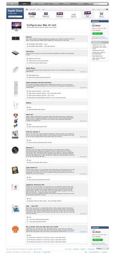 Apple Store (U.S.) - iMac2 (09.06.2008)