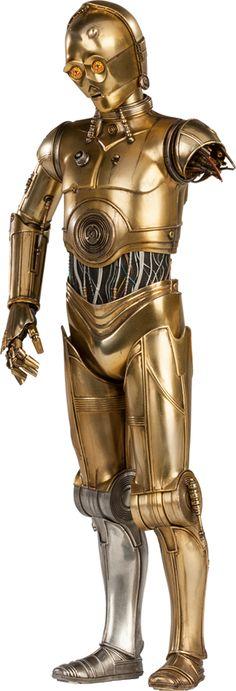 Star Wars C-3PO Sixth Scale Figure