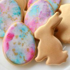 Sweetapolita Watercolor Eggs by Sweetsugarbelle
