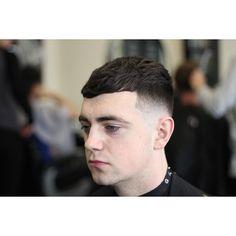 Haircut by jaysfades http://ift.tt/1SlPHPj #menshair #menshairstyles #menshaircuts #hairstylesformen #coolhaircuts #coolhairstyles #haircuts #hairstyles #barbers