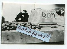 Panther R01 Befehlspanther, Regiment stab Pz. Rgt. 39