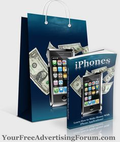 How To Make Money With Iphone Apps. -Download This Ebook At: http://www.tradebit.com/visit.php/135770/product/-/9184502