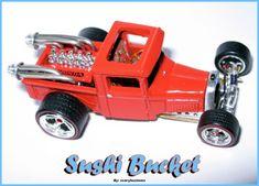 Latest Builds - Scary Kustoms Plastic Model Kits, Plastic Models, Bone Shaker, Death Race, Amazing Lego Creations, Custom Hot Wheels, Collectible Cars, Derby Cars, Matchbox Cars