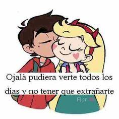 Love Is Comic, Love Phrases, Love Words, Amor Quotes, Love Quotes, Love In Spanish, Starco Comic, Butterfly Quotes, Sad Love