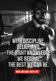http://www.muscular.ca #Bodybuilding motivation #gym #fitness #bodybuilding #health #motivation #sports #workout #bodybuilders #getfit #getinshape #motivational quotes