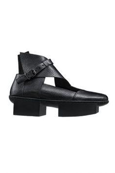 Trippen memphis shoe
