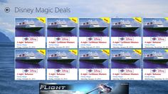 Receive updated cruise deals  www.worldwinger.com