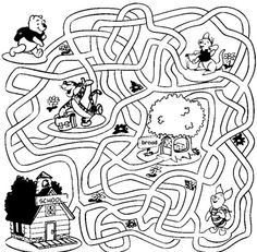 Mejores 371 Imagenes De Laberintos En Pinterest Maze Labyrinths Y