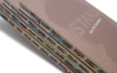 """STAND/For the Vulnerable"""" Book"""