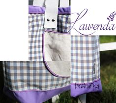 magic bag of Provence with lavende Artist Bag, Magic Bag, Provence, Diaper Bag, Bags, Handbags, Diaper Bags, Taschen, Purse