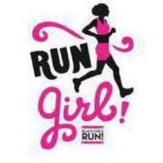 Black Girls Run! #itsamovement