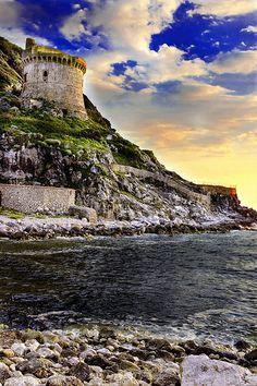 Torre Paola - Parco nazionale del Circeo (LT) | Flickr – Condivisione di foto!//pp