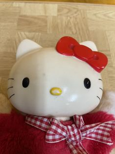 Hello Kitty Toys, Cat Toys, Auction, Character, Lettering
