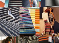 ALL DIRECTIONS – Pattern Curator