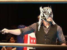 El Desperado, Japan Pro Wrestling, Joker, Boys, Fictional Characters, Baby Boys, The Joker, Senior Boys, Fantasy Characters